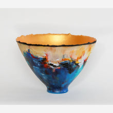 Load image into Gallery viewer, Prosperity Bowls in Cityscape