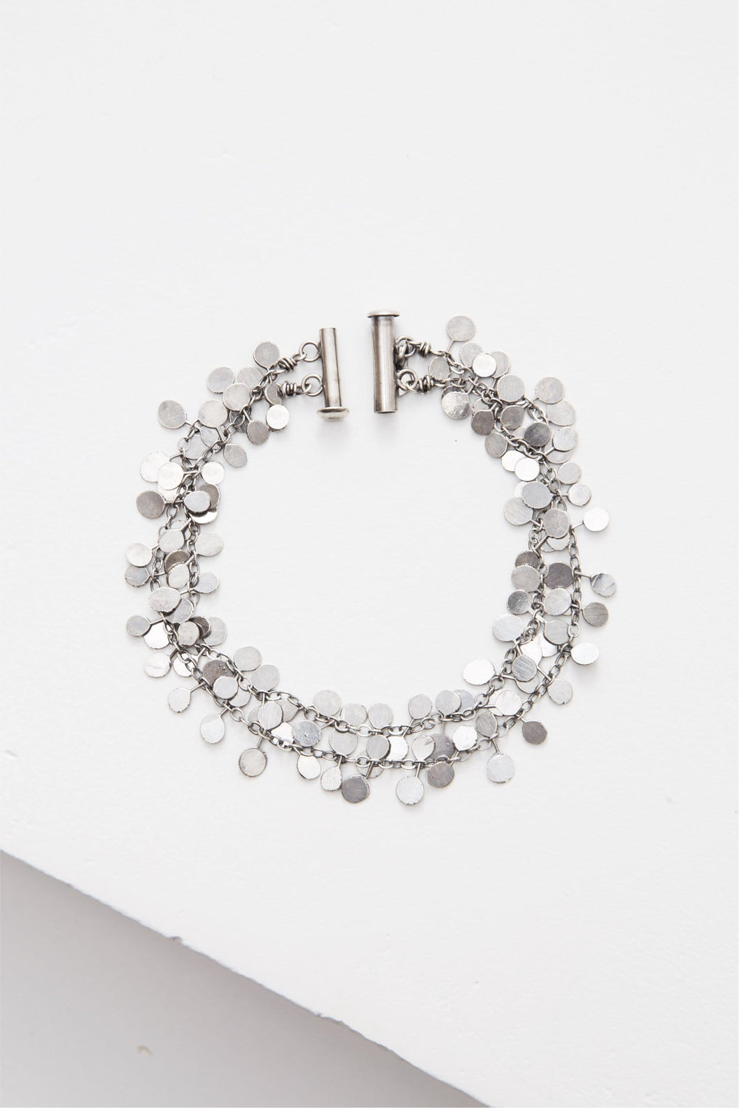 Coined Bright Bracelet - The Highlight Gallery