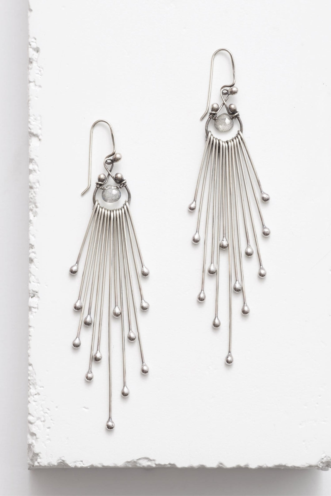 Martchsticks Earrings - The Highlight Gallery