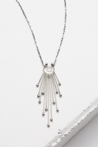 Matchstick Necklace - The Highlight Gallery