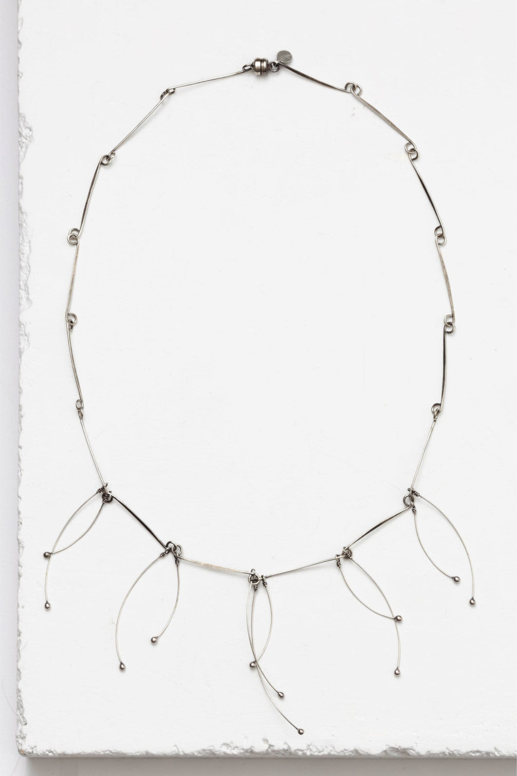 Tickle Necklace - The Highlight Gallery