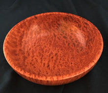 Load image into Gallery viewer, Redwood Burl Bowl