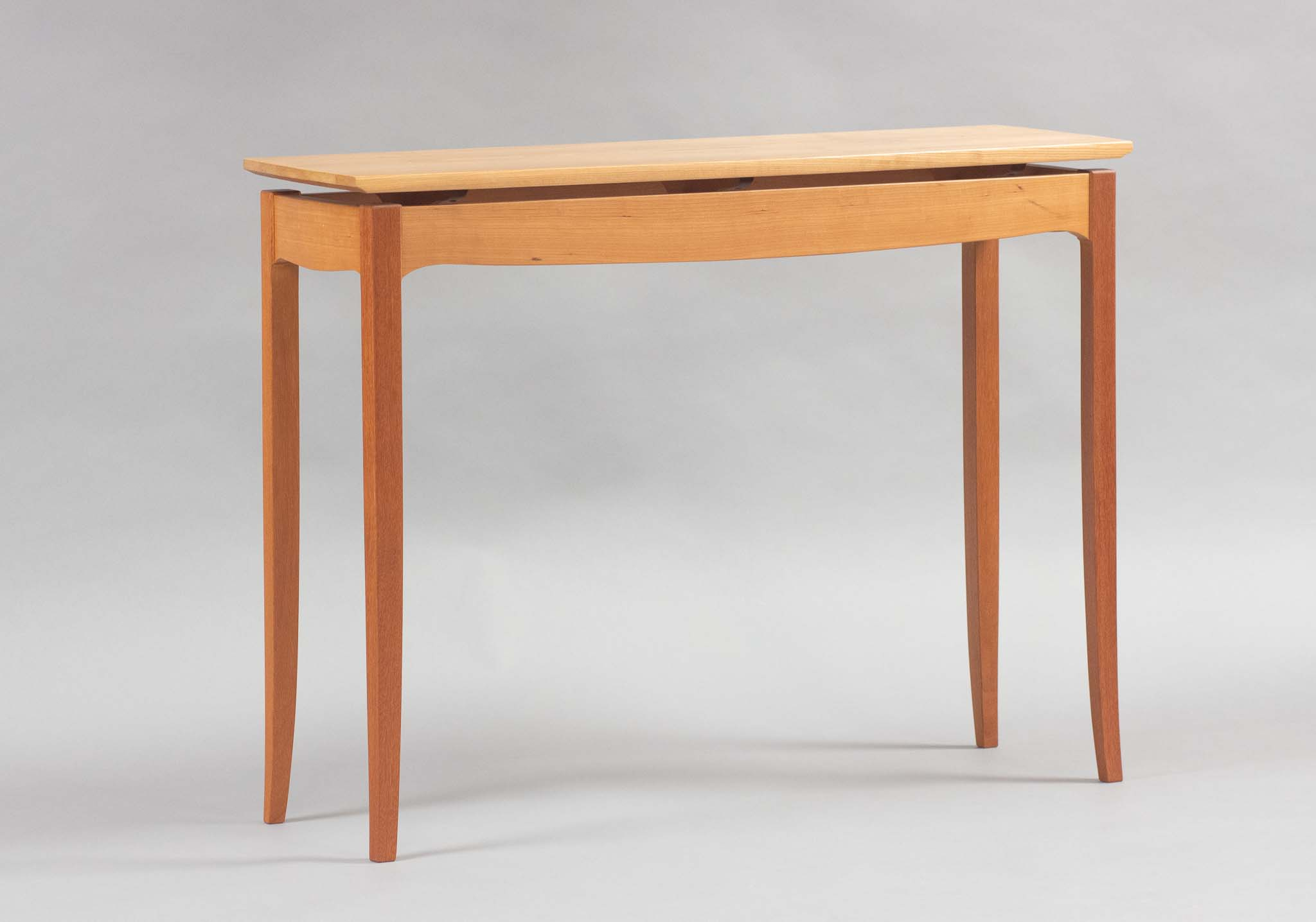 dw console table cherry doussie highlight gallery 1024x1024 2x