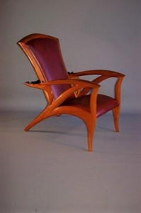 Morris Chair-Custom Order
