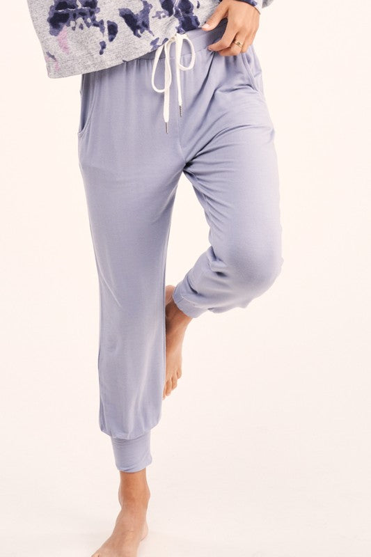 Poppy Jogger Sweatpants