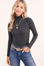 Load image into Gallery viewer, Sage Sweater - Charcoal