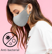 Load image into Gallery viewer, Antibacterial Face Mask