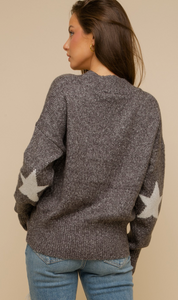In The Stars Cardigan
