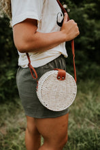 Load image into Gallery viewer, Hadley Woven Crossbody