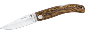 The Navaja Knife