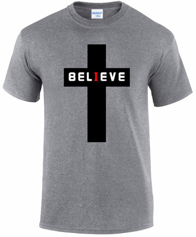 Christian Religious Cotton T-Shirt