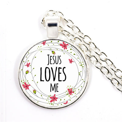 Fashion Jewelry Religion Pendant