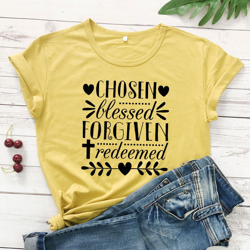 Casual Funny Stylish T-Shirt