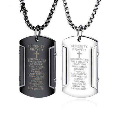 Religious Christian Scripture Jewelry