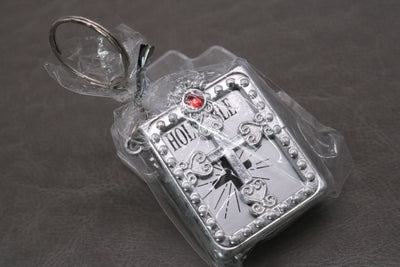 Christian Religious Car Key Ring