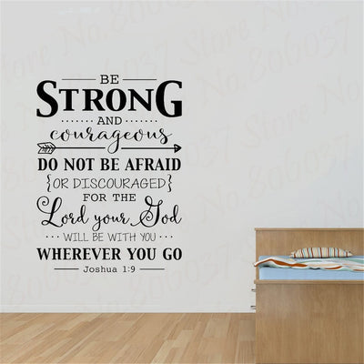 Christian Wall Decor Stickers