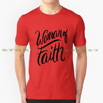 Christian Summer Funny T-Shirt