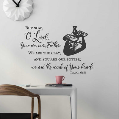 Bible Verses Spanish Wall Stickers