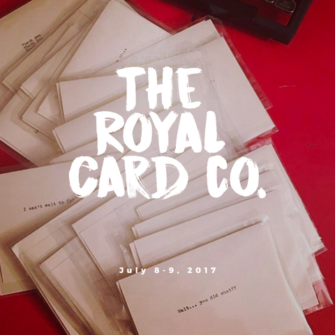 The Royal Card Co.