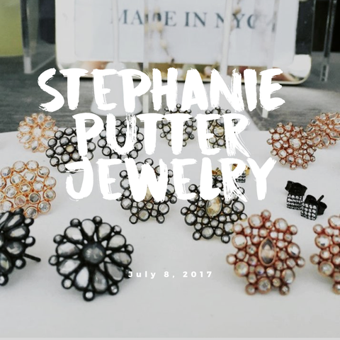 Stephanie Putter Jewelry