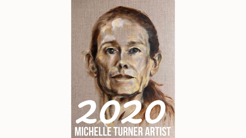 2020 A Year in Paintings - Michelle Turner Artist