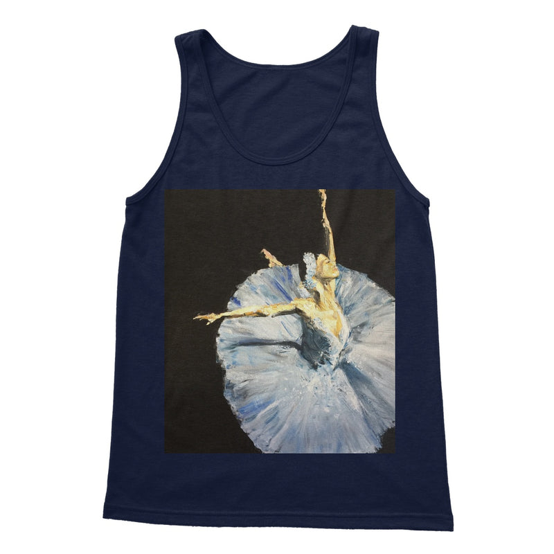In The Spotlight Softstyle Tank Top