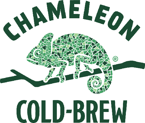 Chameleon Cold-Brew | Official Online Store
