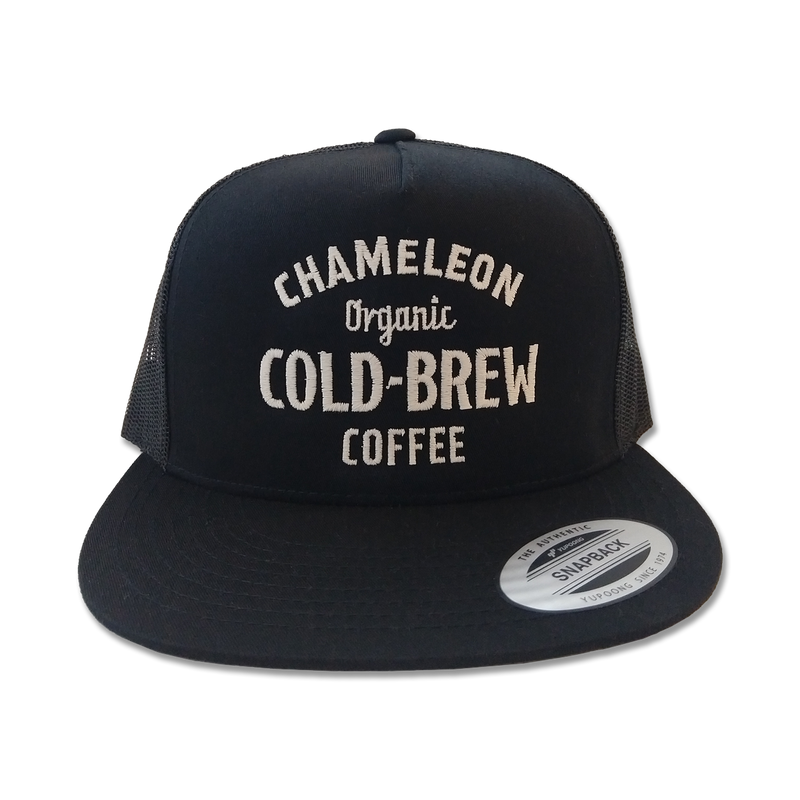 Chameleon Cold-Brew Hat