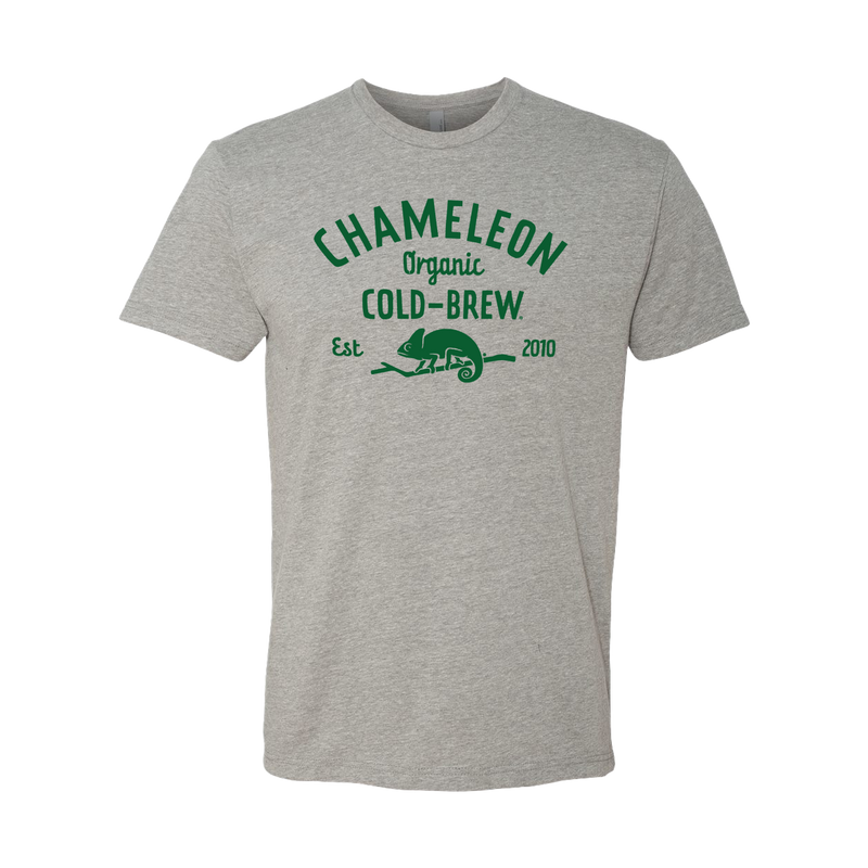 Chameleon Cold-Brew T-Shirt