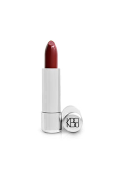 KBB Birkin Matte Lipstick of the Silver Collection