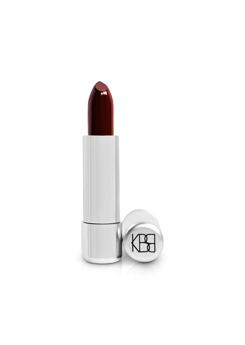 KBB Dirty Dianna Lipstick of the Silver Collection