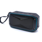 ATG Rugged Mini Wireless Speaker With Handlebar Mount
