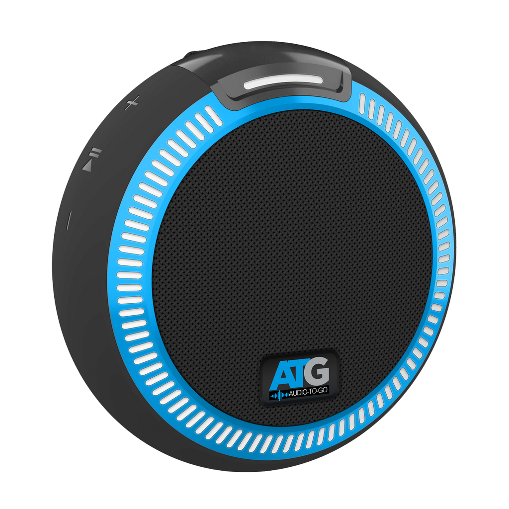 ATG Spin Wireless Speaker