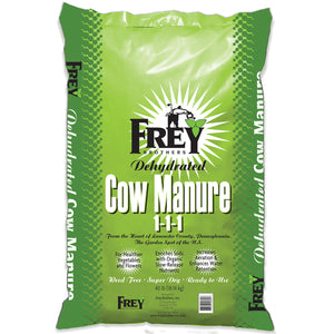 Cow Manure 40lb Bag