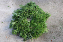 Load image into Gallery viewer, Balsam Wreath 48""