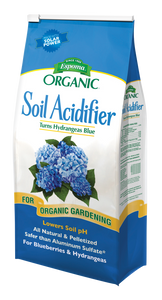 Espoma Organic Soil Acidifier 30lb
