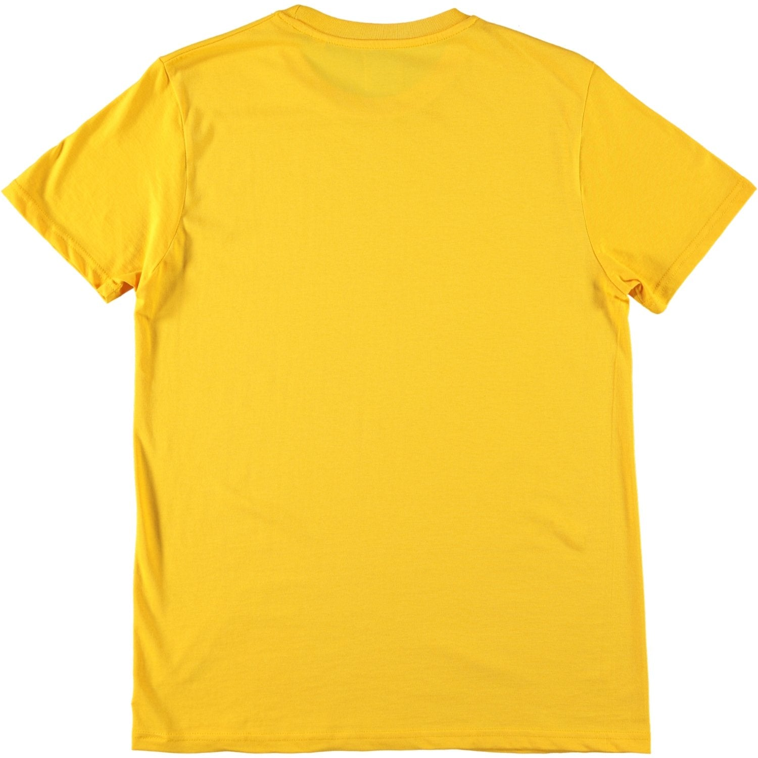 SRM x Trafford Parsons Billy Idol Tee Spectra Yellow