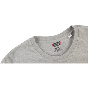 SRM x Trafford Parsons I Was Made For Loving You Tee Grey Heather
