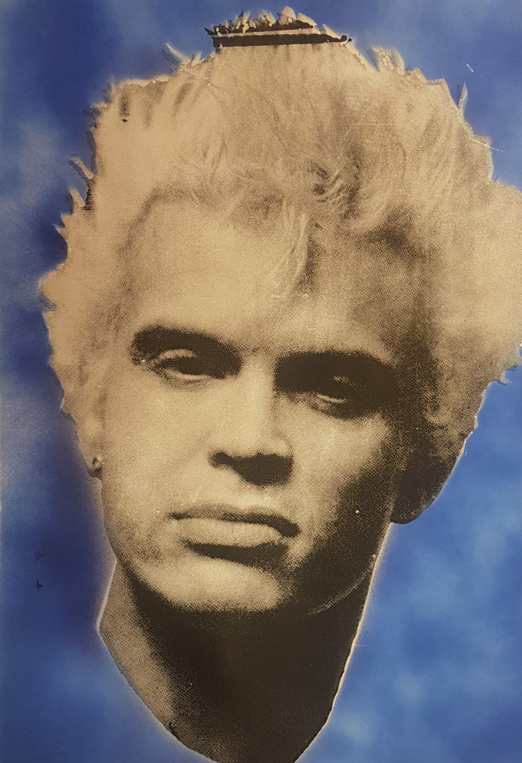 Billy Idol studio proof 3