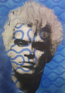 Billy Idol studio proof 12