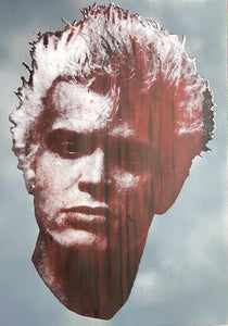 Billy Idol studio proof 13