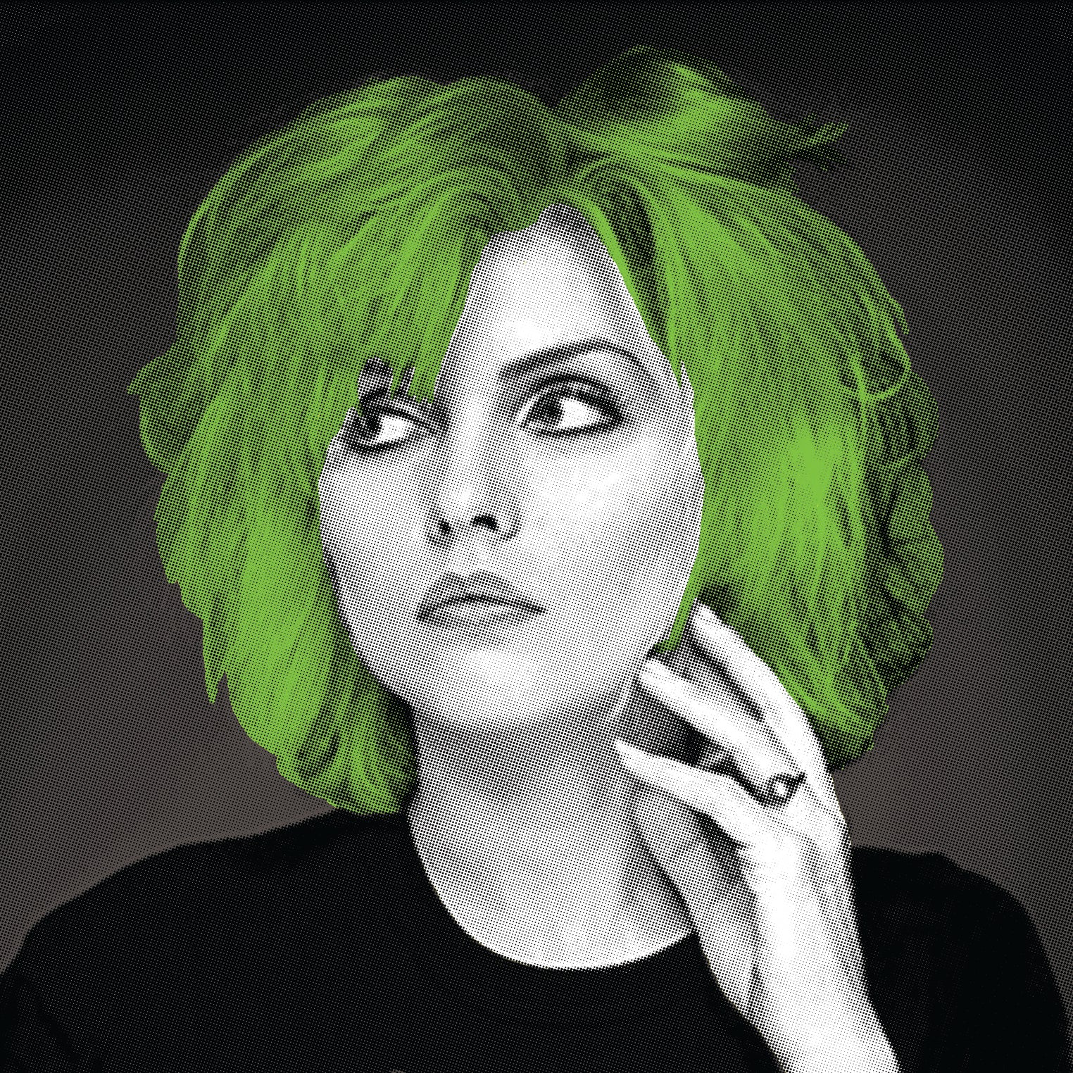 'Blondie' Green