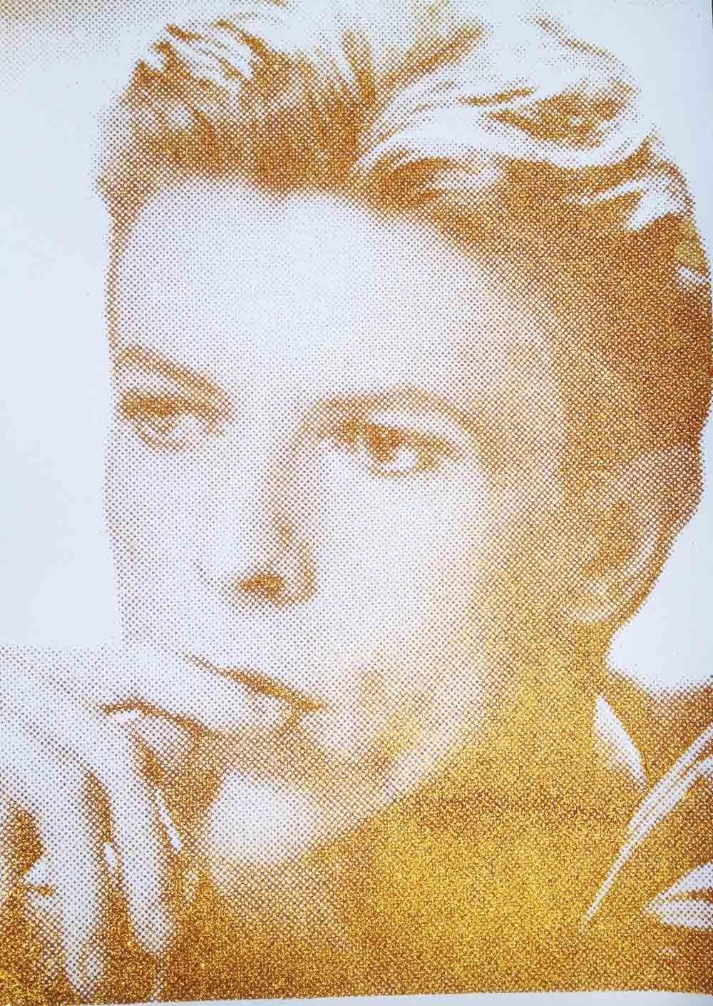 ' Golden Years ' Bowie