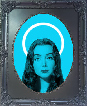 st Morticia, Carolyn Jones