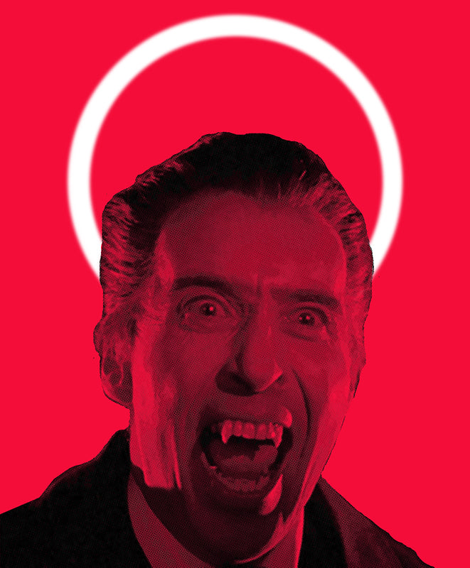 St Cristopher Lee, Dracula