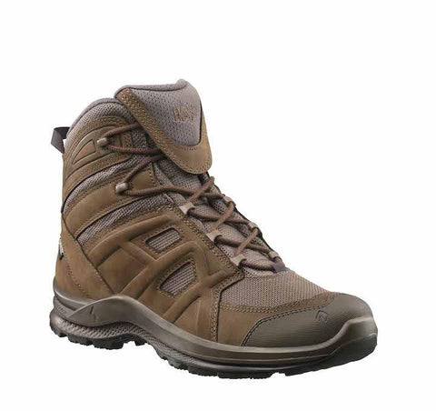 Haix Black Eagle Athletic 2.0 N GTX, braun