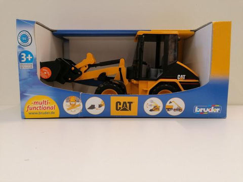 Cat Telehandler