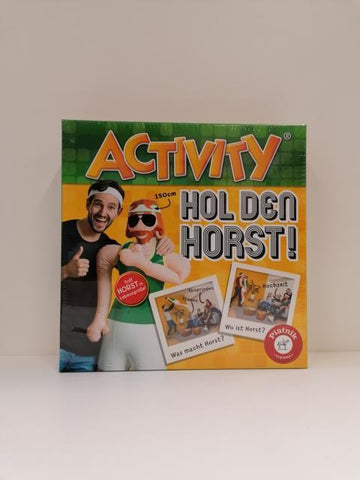 Activity Hol den Horst