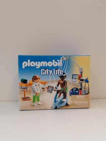 City Life Home Trainer