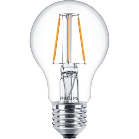 Philips LED Leuchtmittel E27 4,3W
